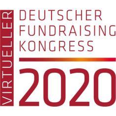 Virtueller deutscher Fundraising Kongress